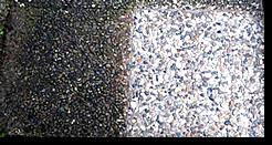 Bekannt Pflastersteinreinigung und Terrassenreinigung - Steinfresh QU39